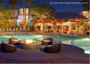 Hilton offers special discounts for USA Volleyball events