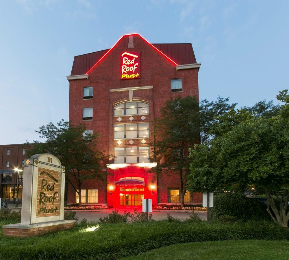Columbus Red Roof Inn